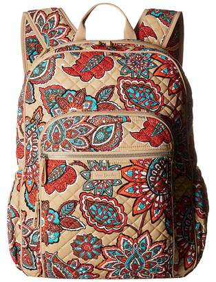 Vera Bradley Iconic Campus Backpack Backpack Bags