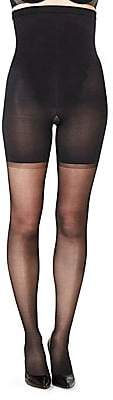 Spanx Women's High-Waist Sheer Tights