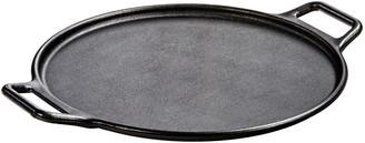 Lodge Pre-Seasoned 14-in. Cast-Iron Baking Pan with Loop Handles