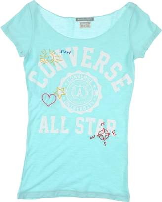 Converse T-shirts - Item 12205604RL