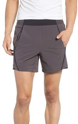 Under Armour Under Armor Speedpocket Shorts