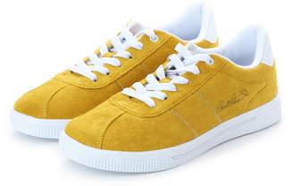 Arnold Palmer (アーノルド パーマー) - アーノルド パーマー フットウェアー Arnold Palmer FOOTWEAR AP053380 YEL 225