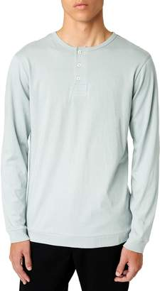 7 Diamonds Iron Sky Henley