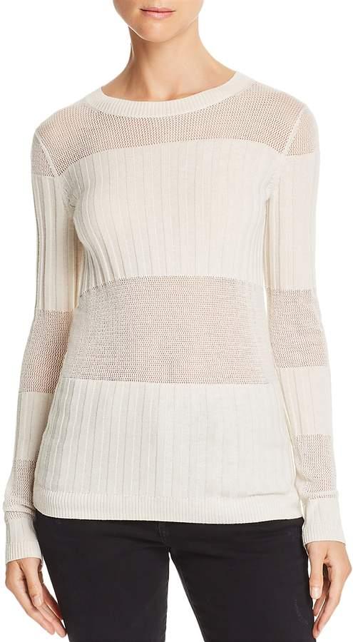 Andrea Cashmere & Silk Sweater