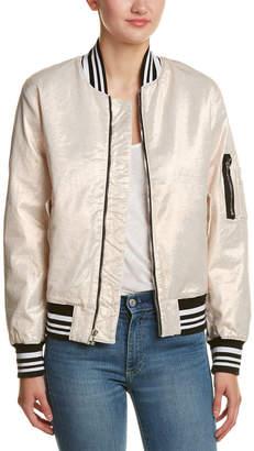 Hudson Gene Bomber Jacket