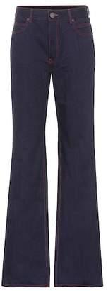 Calvin Klein High-waisted jeans