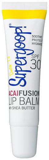 Supergoop! 'AcaiFusion' Lip Balm SPF 30