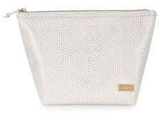 Stephanie Johnson Havana White Laura Large Trapezoid Bag