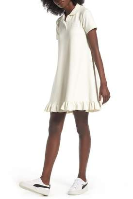 FENTY PUMA by Rihanna Polo Swing Minidress