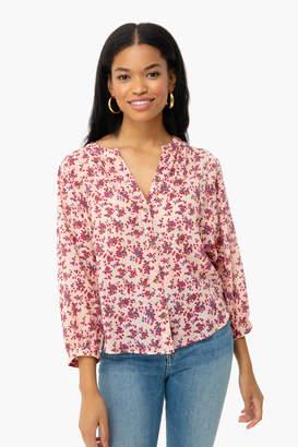 XiRENA Late Blossom Lenox Shirt