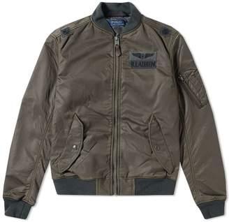 Polo Ralph Lauren MA1 Bomber Jacket