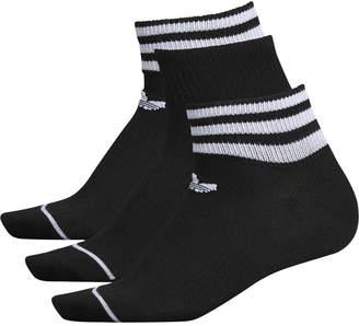adidas 3-Pk. Superlite Low-Cut Socks