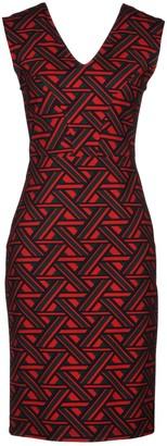 ANONYME DESIGNERS Knee-length dresses - Item 34848215OK
