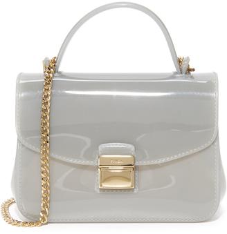 Furla Candy Sugar Mini Cross Body Bag $178 thestylecure.com