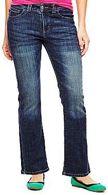 Lee Slender Secret Jeans- Petites