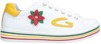 Alberto Guardiani Low-tops & sneakers - Item 11606302BV