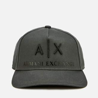 9390a0c4651 Grey Armani Hat - ShopStyle UK