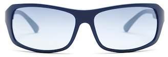 GUESS 61mm Rectangular Sunglasses