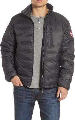 Canada Goose 'Lodge' Slim Fit Packable Windproof 750 Down Fill Jacket
