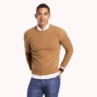 Tommy Hilfiger Cashmere Crewneck Sweater