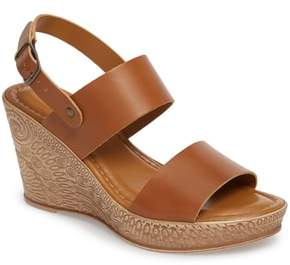Bella Vita Cor Wedge Sandal