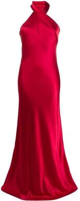 Galvan Pandora dress