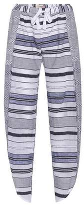 Yeshi Fly Away cotton trousers