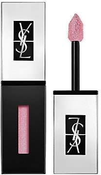 Yves Saint Laurent Glossy Stain Holographics Lip Color - Pink