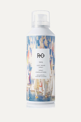 R+CO RCo - Sail Soft Wave Spray, 147ml - Colorless