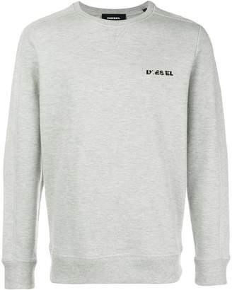 Diesel S-Tina sweater