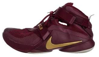 Nike Lebron Soldier LX PRM Sneakers