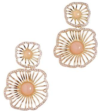Lilly Pulitzer R) Showstopper Earrings