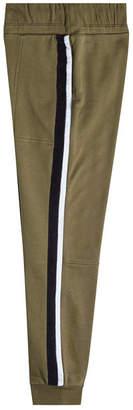 Public School Sweatpants with Velvet