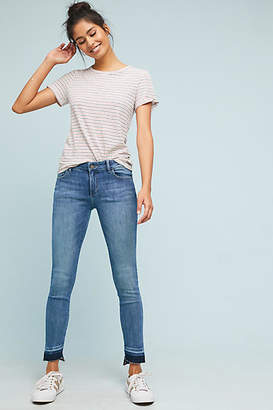 Margaux DL1961 Instasculpt Mid-Rise Skinny Ankle Jeans