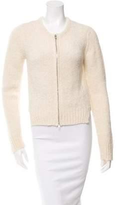 A.L.C. Knitted Alpaca Sweater