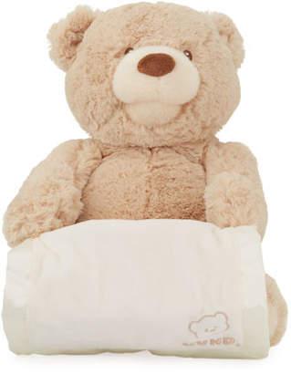 Gund Peek-A-Boo Plush Bear