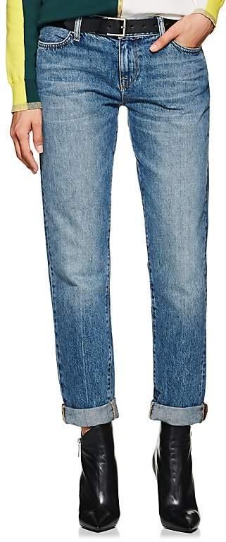 Baldwin Women's Kennedy Boyfriend Jeans