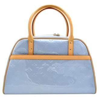 Louis Vuitton Patent Leather Bag