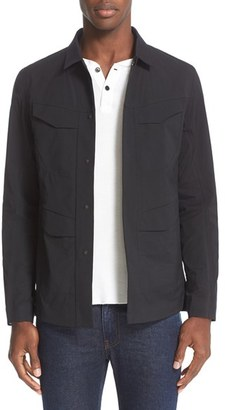 Men's Arc'Teryx Veilance Water Resistant Field Shirt $525 thestylecure.com