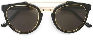 RetroSuperFuture 'Giaguaro' sunglasses