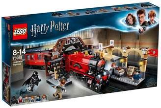 HARRY POTTER - Hogwarts Express Set - 75955