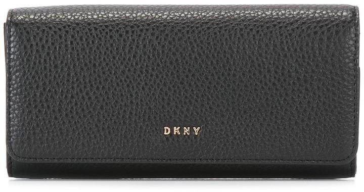 DKNYDKNY foldover wallet