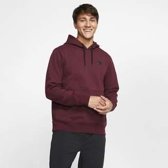 Nike Men's Fleece Pullover Hoodie Hurley Therma Protect