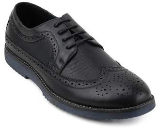 X-Ray XRAY Baychester Wingtip Dress Shoe