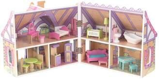 Kid Kraft Enchanted Forest Dollhouse