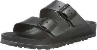 Birkenstock Women's Arizona EVA 2 Strap Sandal 41 N EU - Grey