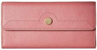 Lodis Business Chic RFID Checkbook Clutch Handbags