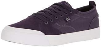 DC Men's Evan Smith Skate Shoe