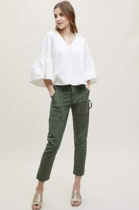 Citizens of Humanity Leah Cargo Trousers