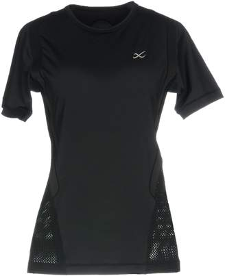 CW-X T-shirts - Item 12099902